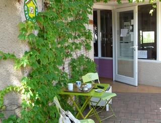 Accueil Campotel 2 Office de Tourisme Bédarieux