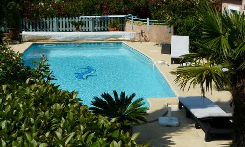 Cournonterral agr able maison avec piscine priv e - Piscine de cournonterral ...