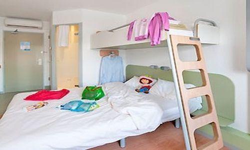 Hotel Ibis Pres D Arene