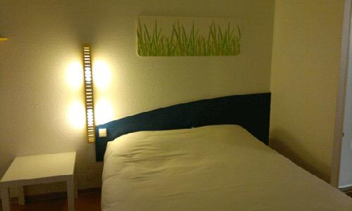 HOTEL IBIS BUDGET - SETE