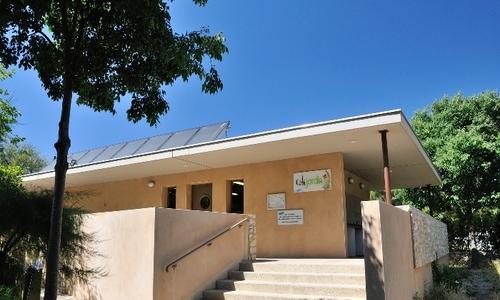 Camping municipal pech d 39 ay balaruc les bains - Office du tourisme balaruc les bains ...
