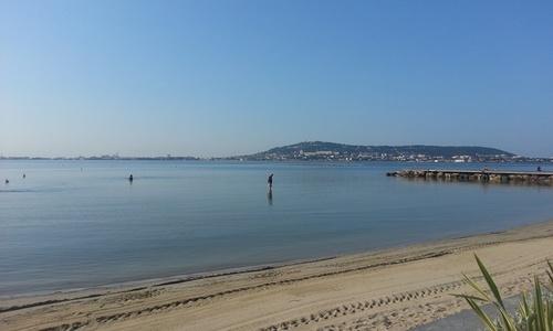 Les plages du poste de secours balaruc les bains - Office du tourisme balaruc ...