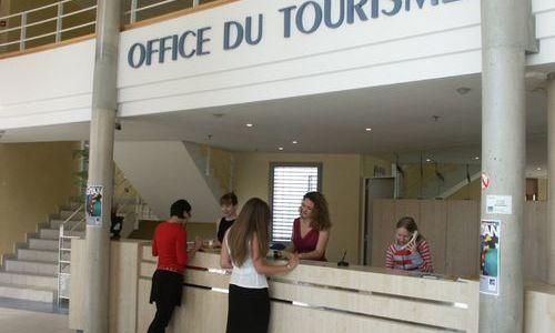 Office de tourisme des congres de palavas les flots palavas les flots - Office du tourisme montpellier ...