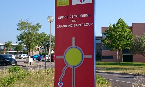 Office de tourisme du grand pic saint loup saint mathieu de treviers - Office du tourisme st mandrier ...