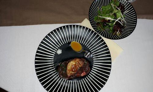Restaurant Mer Et Garrigue Frontignan