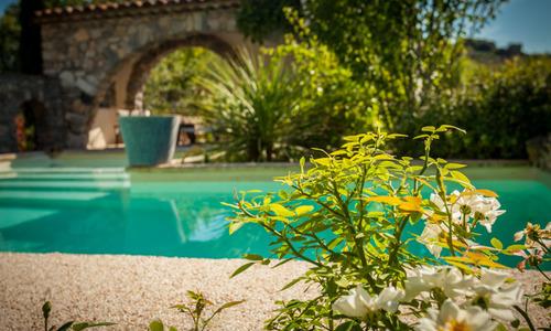 Restaurant le jardin aux sources brissac - Petit jardin brissac ...
