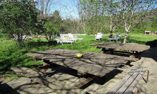 Gîte Le Refuge de Nebuzon - Grand jardin privé Le Refuge du Nebuzon
