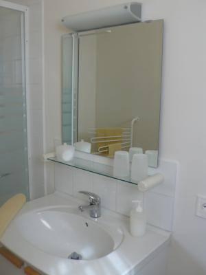 Salles d'eau privatives Gîtes de France