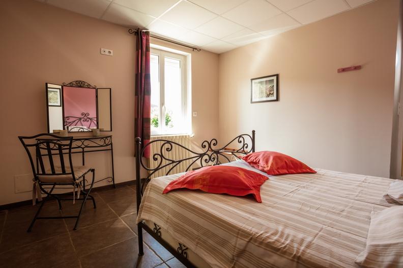 Chambre Annapurnas herve leclair / aspheries.com