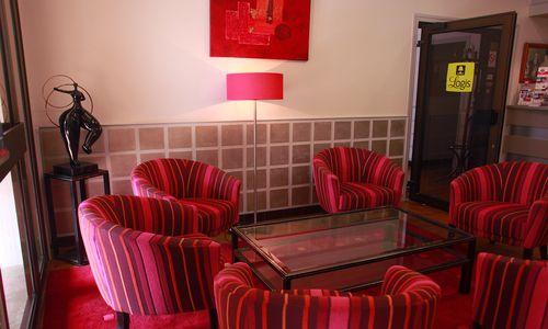 logisherault - hot de balajan - salon accueil logis herault - bruno garcia