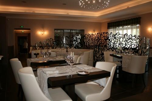 Restaurant La paix © hôtel de la paix