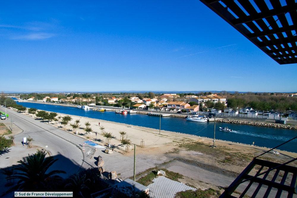 4 Sud de France Développement