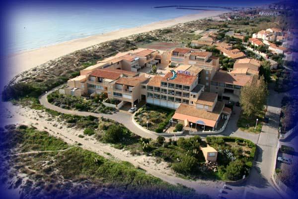 Hôtel les Dunes - HOTLAR0340000955 © Hotel les Dunes