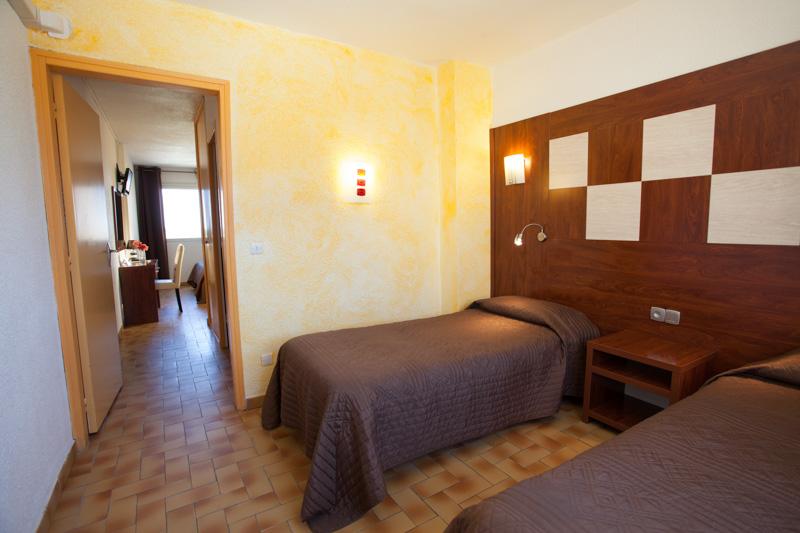 Hotel les Dunes-Marseillan_15 Sud de France Développement