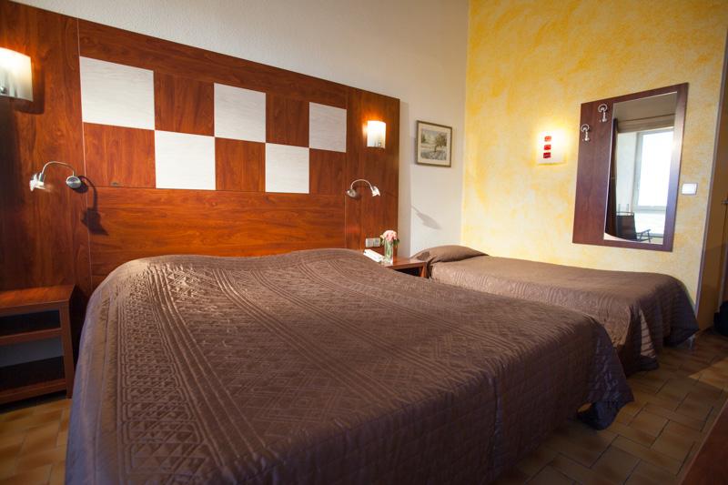 Hotel les Dunes-Marseillan_16 Sud de France Développement