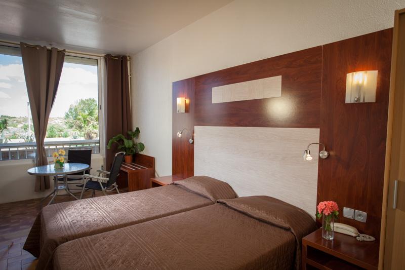 Hotel les Dunes-Marseillan_19 Sud de France Développement