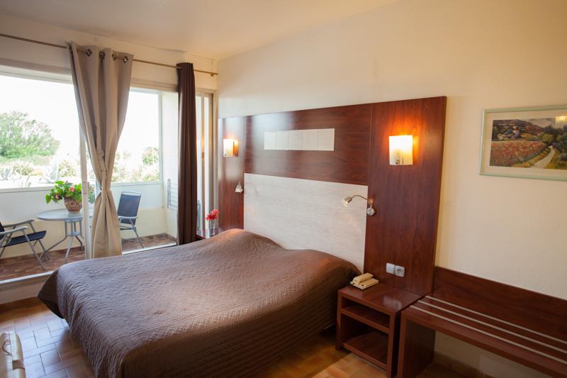 Hotel les Dunes-Marseillan_20 Sud de France Développement