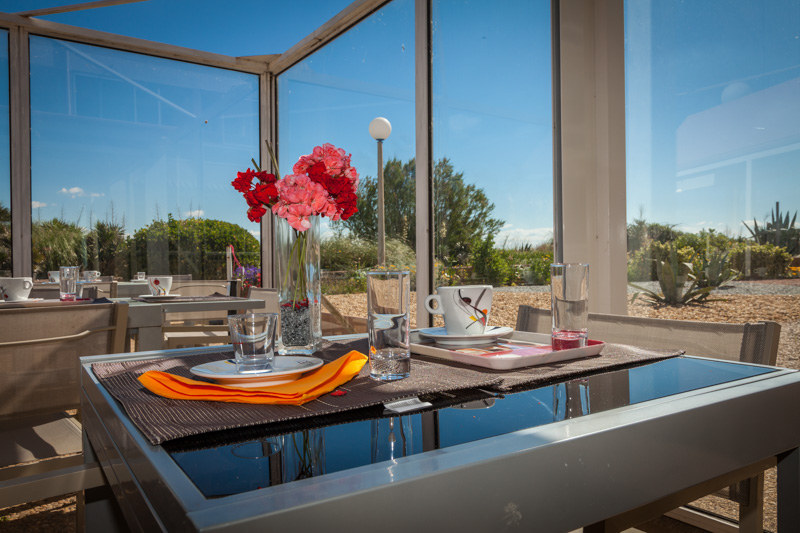 Hotel les Dunes-Marseillan_3 Sud de France Développement