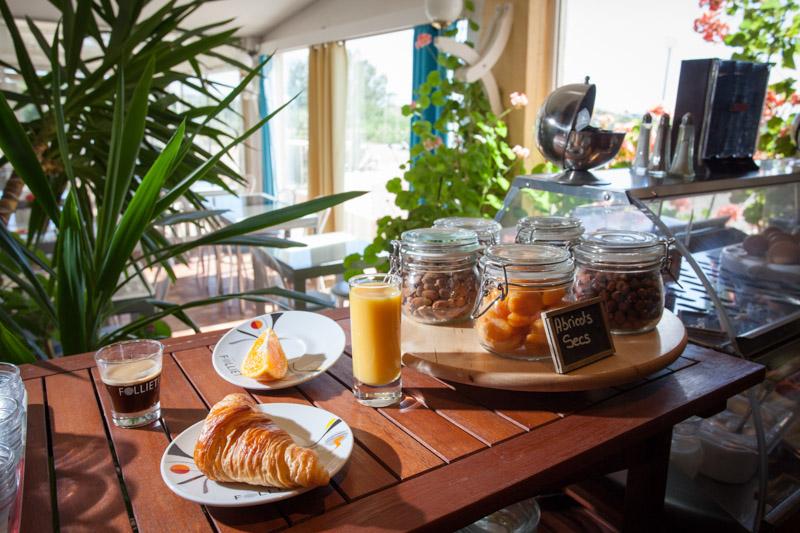 Hotel les Dunes-Marseillan_5 Sud de France Développement