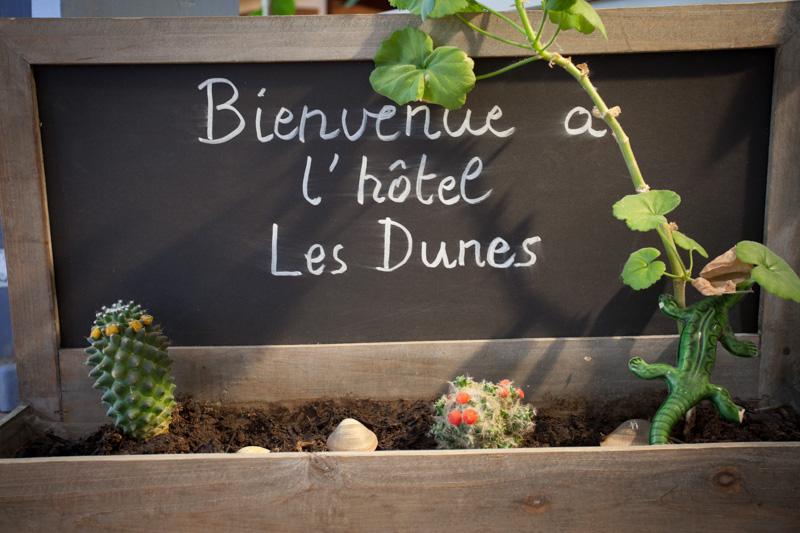 Hotel les Dunes-Marseillan_6 Sud de France Développement