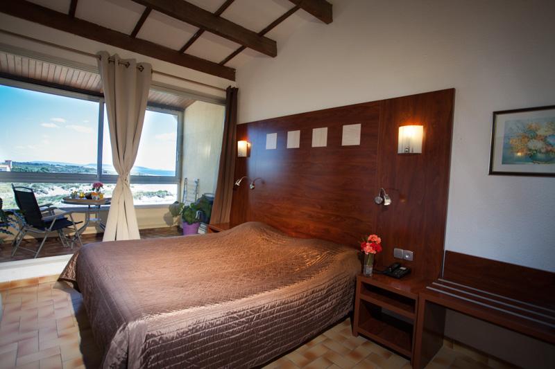 Hotel les Dunes-Marseillan_7 Sud de France Développement