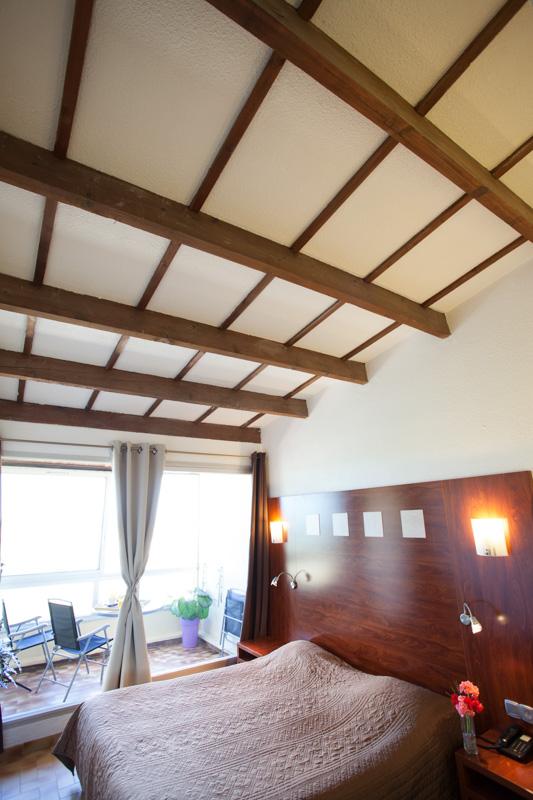 Hotel les Dunes-Marseillan_9 Sud de France Développement