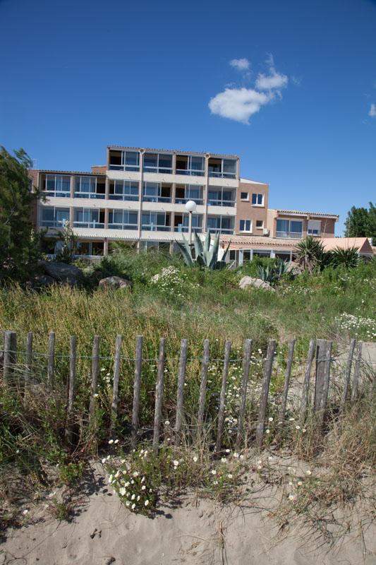 Hotel les Dunes-Marseillan_1 Sud de France Développement