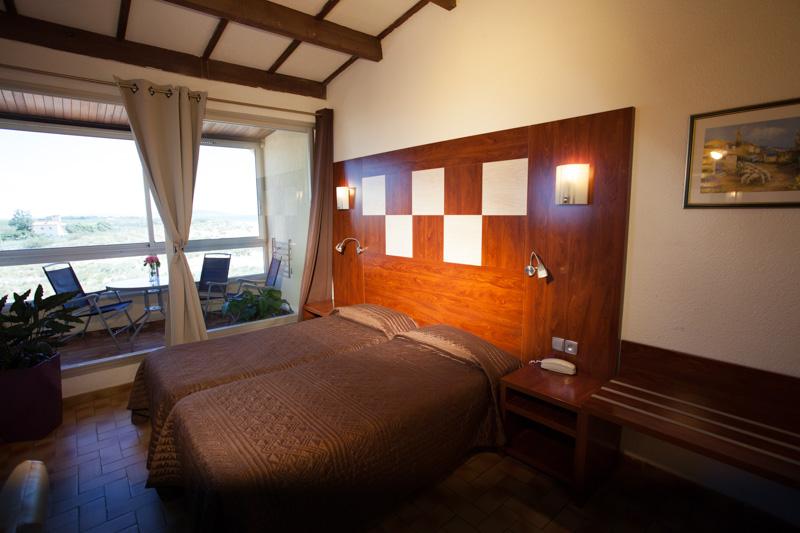 Hotel les Dunes-Marseillan_10 Sud de France Développement