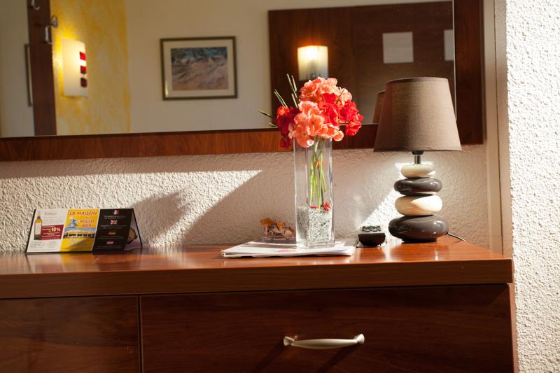 Hotel les Dunes-Marseillan_12 Sud de France Développement