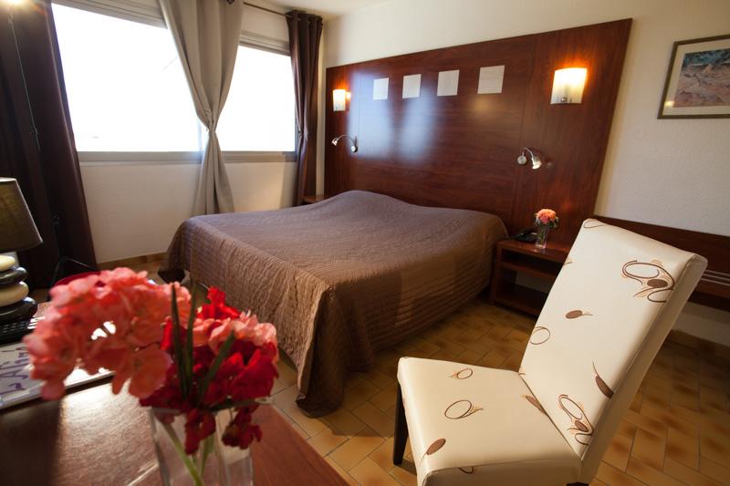 Hotel les Dunes-Marseillan_13 Sud de France Développement