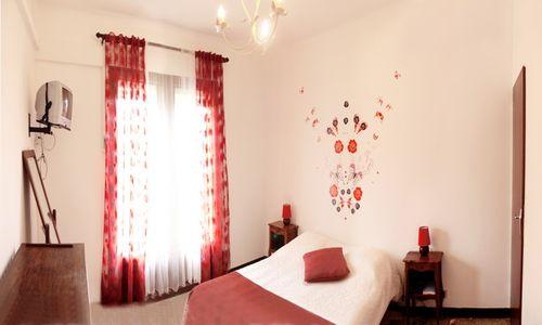 Hôtel de Thau - chambre 1 Hôtel de Thau