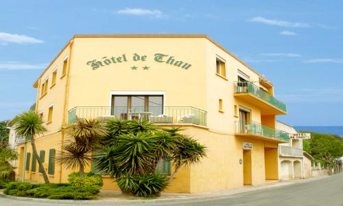 HOTEL DE THAU1 Mme SICRE