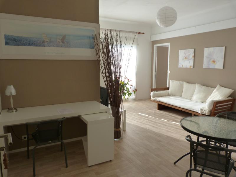 Hôtel de Thau à Mèze - 3 Hôtel de Thau