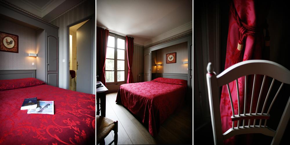 HOTLAR034000978 - Hôtel le Guilhem © Hôtel le Guilhem