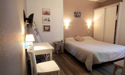 le chalet chambre 4 logis herault - bruno garcia
