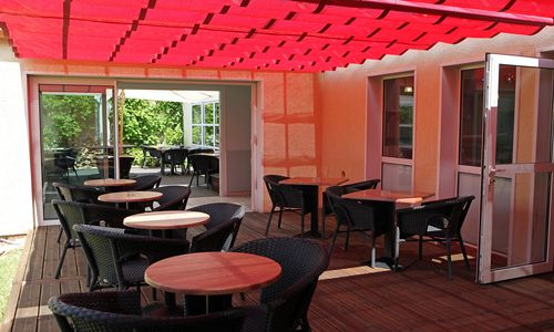 logis herault - pavillon - exterieur 2 logis herault - bruno garcia