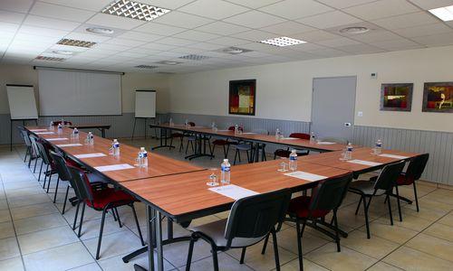 logis herault - pavillon - salle reunion 1 logis herault - bruno garcia