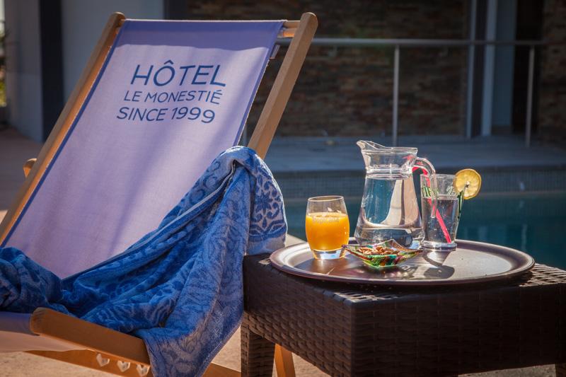 Hotel le Monestie-Boujan sur Libron_18 Sud de France Développement