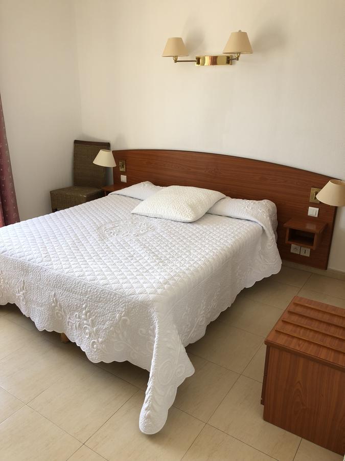 chambre-alizes Hotel les Alizés et restaurant ''Sur la braise''