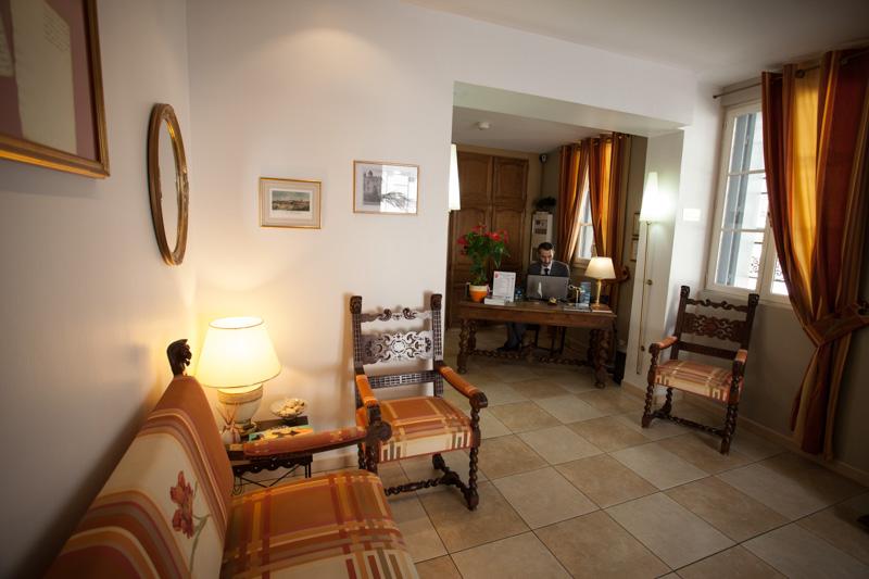 Hotel Aragon-Montpellier_18 Sud de France Développement