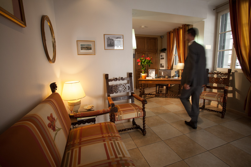 Hotel Aragon-Montpellier_19 Sud de France Développement