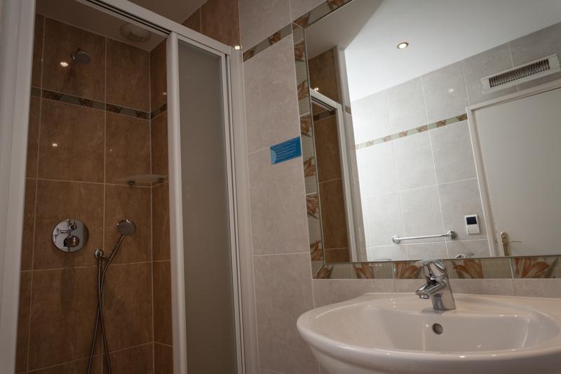 Hotel Aragon-Montpellier_5 Sud de France Développement