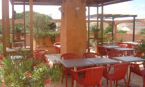 Gambetta-2014-Terrasse HOTEL GAMBETTA/OT VIAS