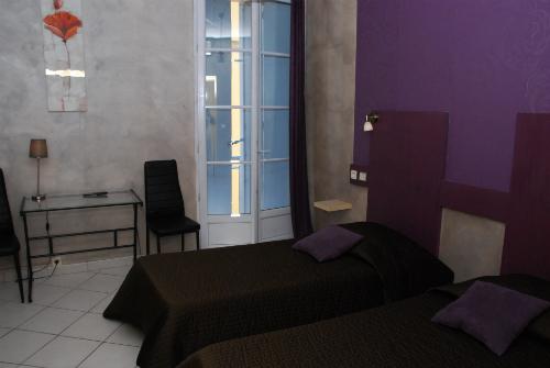 HOTEL DU NORD (7) HOTEL DU NORD