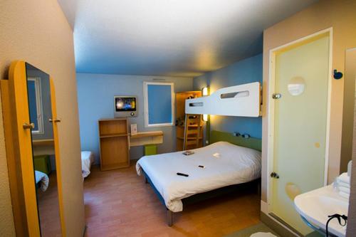 IMG_2434 Hôtel Ibis Budget Sète