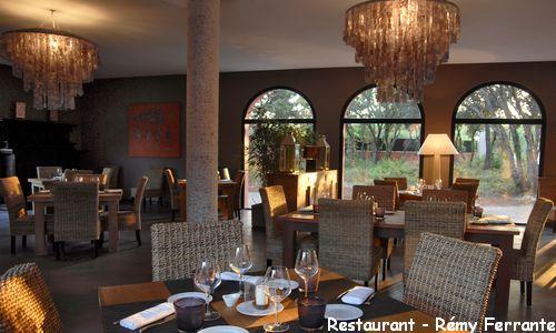 Disini Hôtel Restaurant © Disini Hôtel