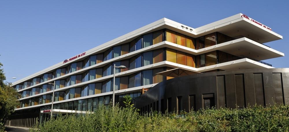 HOTEL CROWNE PLAZA_OTM © M. DUFOUR