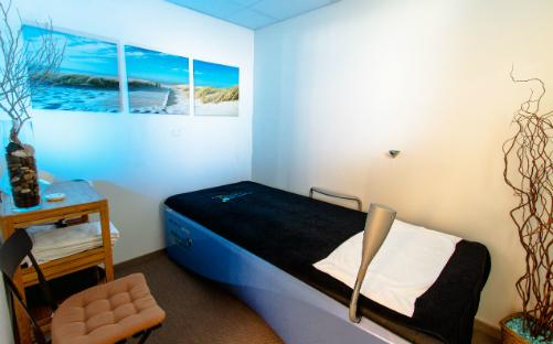 HOT-7-FORMEHOTEL-MAUGUIO CARNON-TABLE DE MASSAGE-w500 ©Forme Hôtel