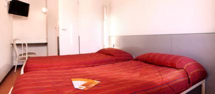 HOTEL PREMIERE CLASSE SAINT JEAN DE VEDAS MONTPELLIER OUEST - Chambre PREMIERE CLASSE SAINT JEAN DE VEDAS MONTPELLIER OUEST