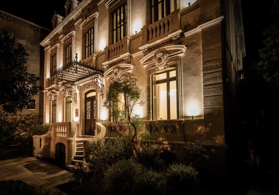 L'Hôtel Particulier-1 Hervé Leclavi